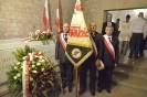 Uroczystości kończące Jubileusz 25-lecia NSZZ