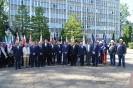 XXXVII rocznica podpisania Porozumień Sierpniowych - 2017r.